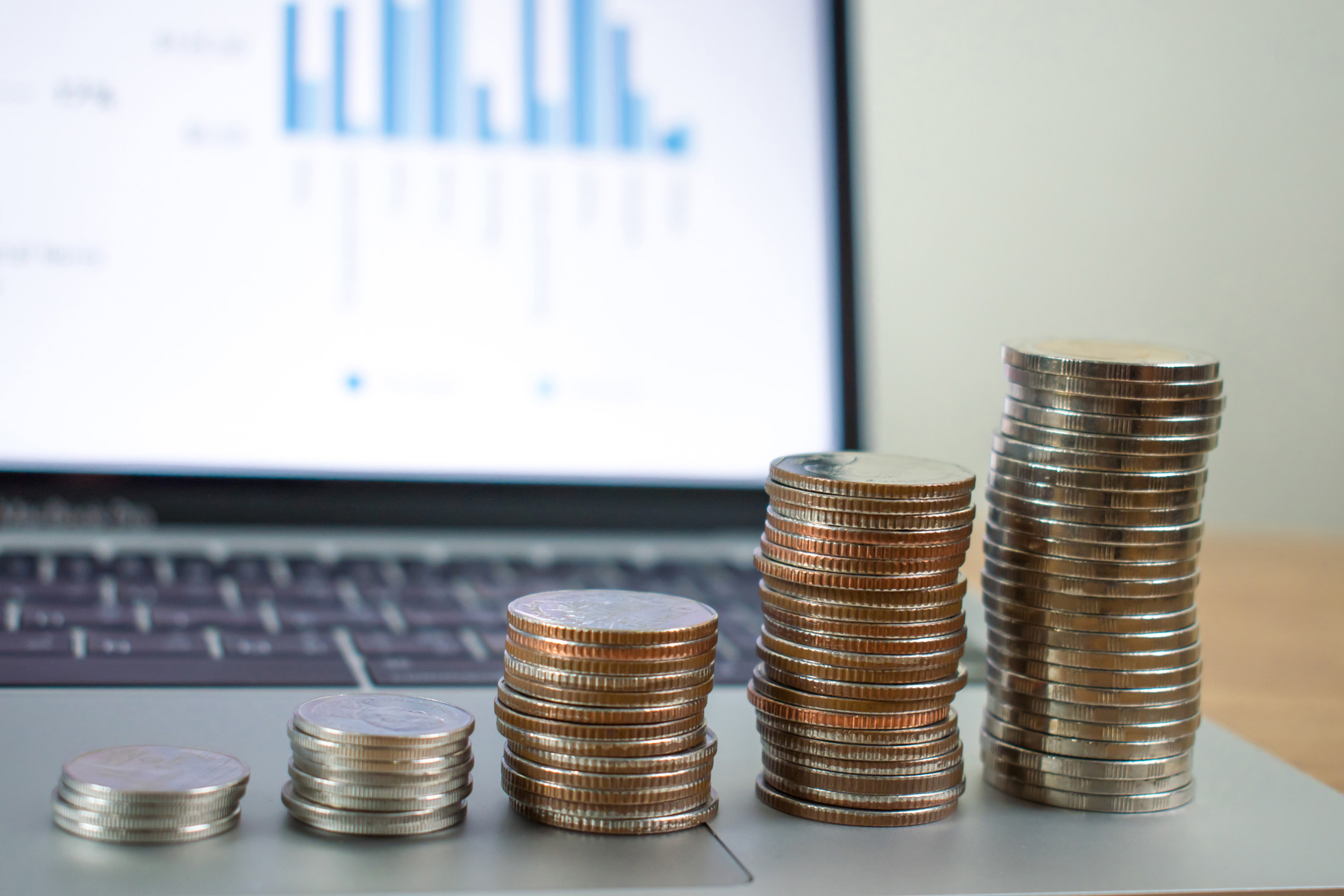 analyzing data and its return on investment